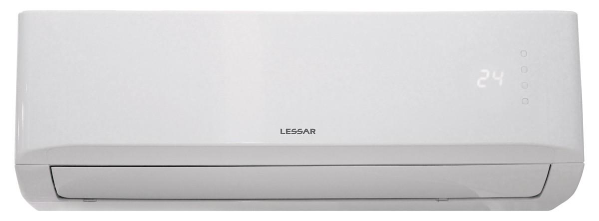Настенный кондиционер Lessar Cool+ LS-H09KKA2A/LU-H09KKA2A