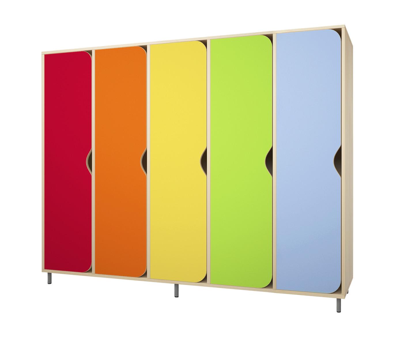Шкафы для детских садов в евпатории выбрать заказать и купит.