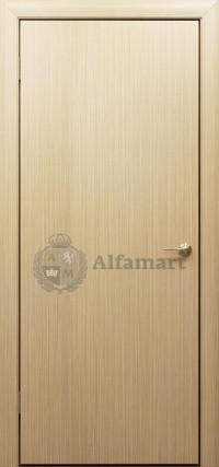 Ламинированная дверь Восход Пиано ДГ Дуб 2000x900 (ПОСЛЕДНИЙ РАЗМЕР ПО АКЦИИ)