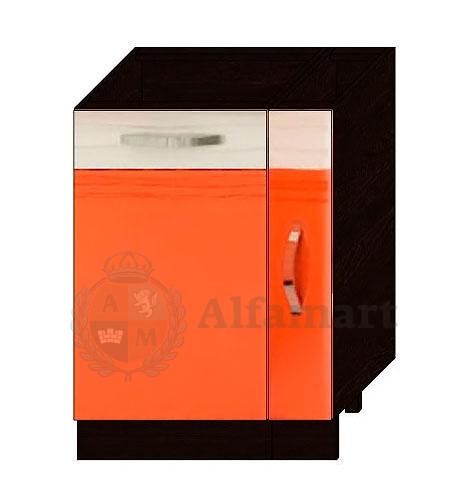 Панель для посудомоечной машины на 450 с бутылочницей на 150 арт. 09.68