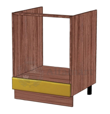 Стол 60 под встраиваемую технику арт. 17.57