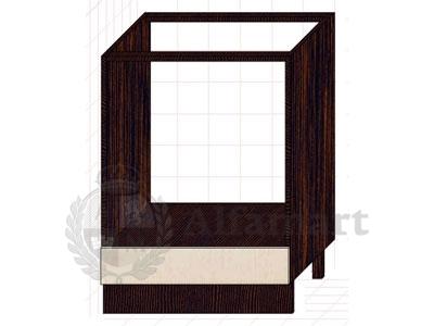 Стол под встраиваемую технику арт. 10.57.1