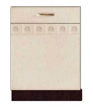 Панель для посудомоечной машины на 600 арт. 10.69