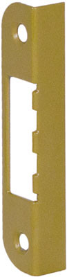 Ответная планка тип 068 оливка, 03014