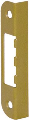 Ответная планка тип 028 оливка, 03015