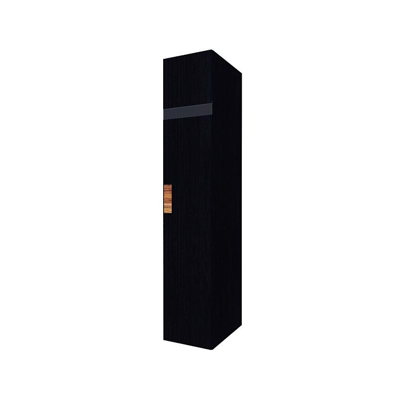 Hyper Шкаф для белья 1 правый Венге
