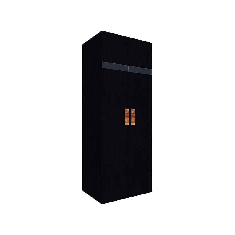Hyper Шкаф для одежды 1 Венге