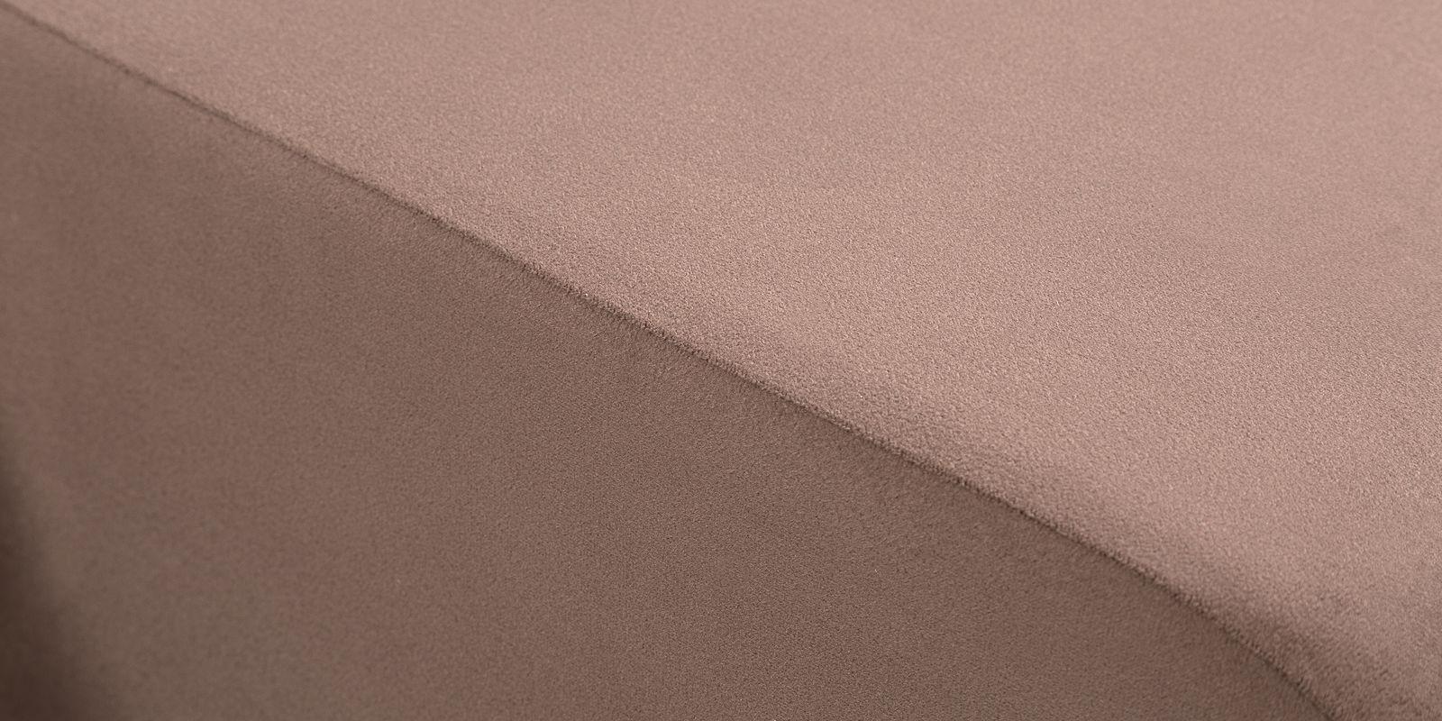 Stripe коричневый (велюр)