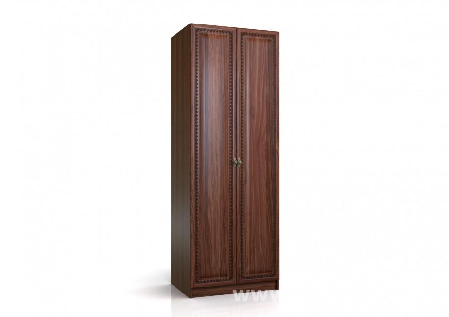 Шкаф Эльза СВ-420 Орех темный