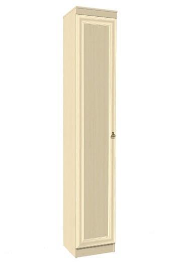 Инна 601 Шкаф многоцелевой Денвер светлый