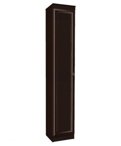 Инна 601 Шкаф многоцелевой Денвер темный