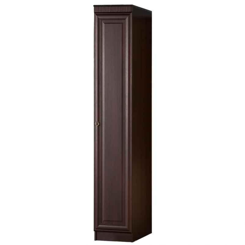 Инна 614 Шкаф для одежды Денвер темный