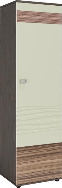 Шкаф для одежды правый Соренто 34.04