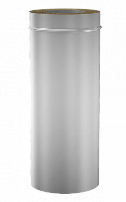 Сэндвич d 115/200 нерж/оцинк. 500 мм.