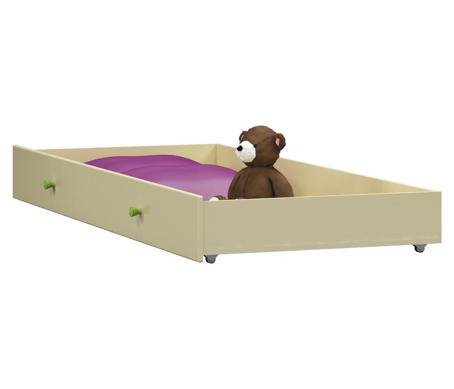 Денди-Тропик СБ-1417 Ящик для кровати Ваниль