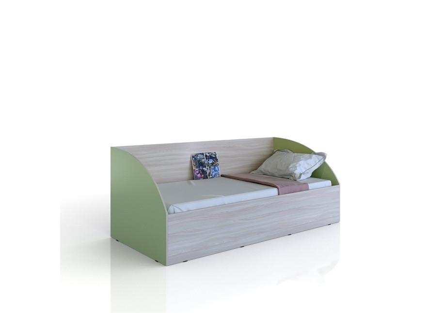 Кровать-диван Ларс СВ-90 Салатовый