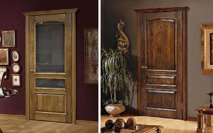 На заказ : Двери межкомнатные и входные , мебель из дерева