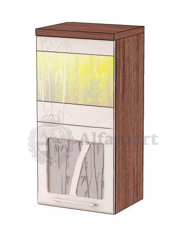 Шкаф-витрина 40 арт. 17.04