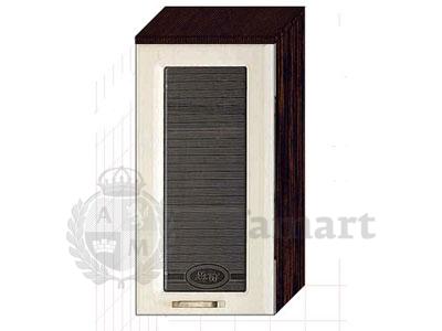 Шкаф-витрина 40 арт. 10.04