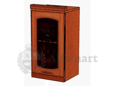 Шкаф-витрина 40 арт. 06.04