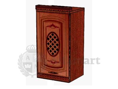 Шкаф с решеткой арт. 06.05