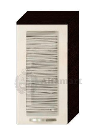 Шкаф-витрина 40 арт. 09.04