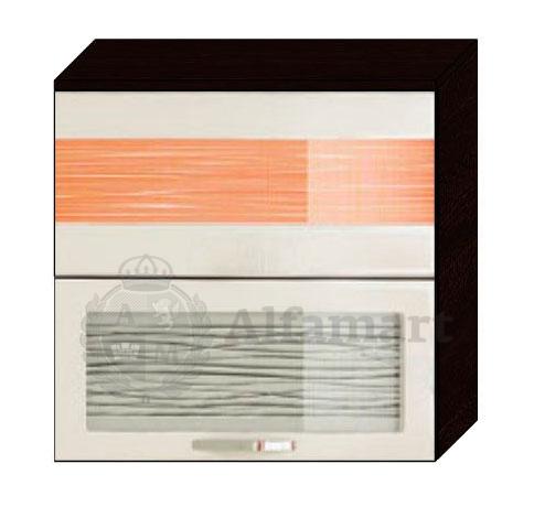 Шкаф-витрина 80 арт. 09.09