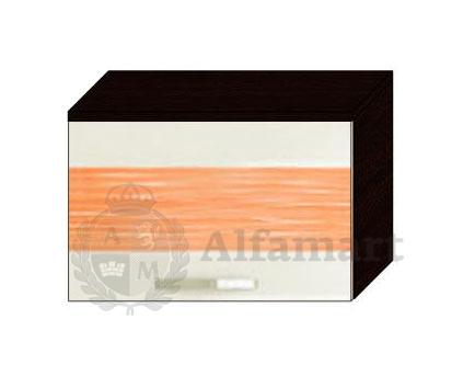 Шкаф над вытяжкой 60 с системой пл.отк. арт. 09.83