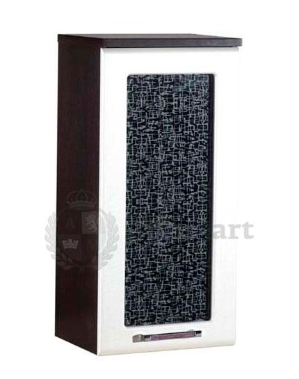 Шкаф-витрина 40 арт. 08.04