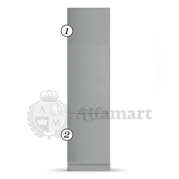 Колонка под встраиваемый холодильник, КХ-60/234