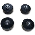 Демфирующие ножки 4 шт для всех насосов Azuro, арт. 3BTZ0040[3BTE0375]