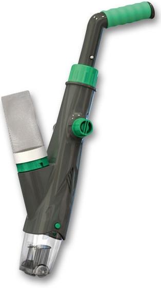 Аккумуляторный пылесос Azuro Shark Blaster, арт. 3BVZ0298