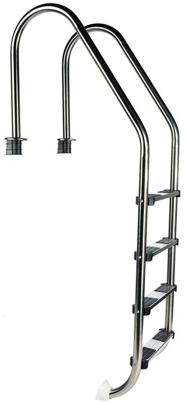 Лестница Mountfield Standard для бассейнов Azuro / Ibiza 4 ступени, арт. 3EXX0085[3BPZ0043]