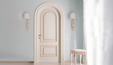 Арочные двери