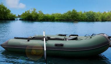 Гребные лодки