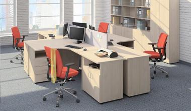 Мебель для персонала