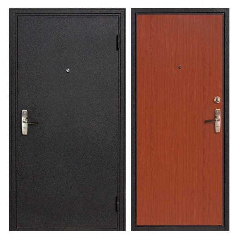 Дверь Sidoorov АМД 7-1 Итальянский орех