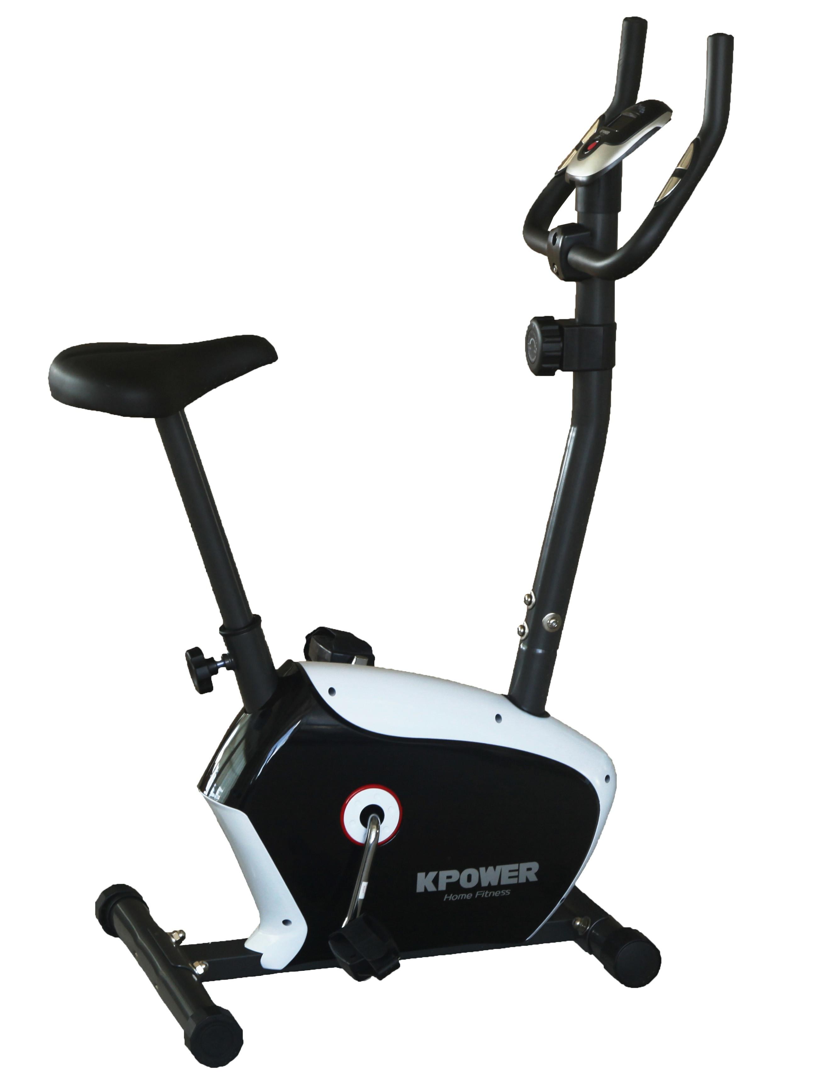 Велотренажер магнитный K-Power 8304
