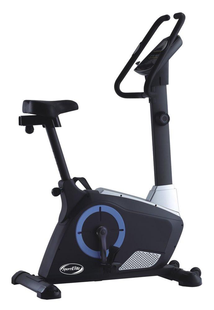 Велотренажер магнитный Sport Elit SE-C500D
