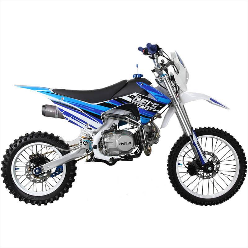 Питбайк WELS CRF 140 Синий