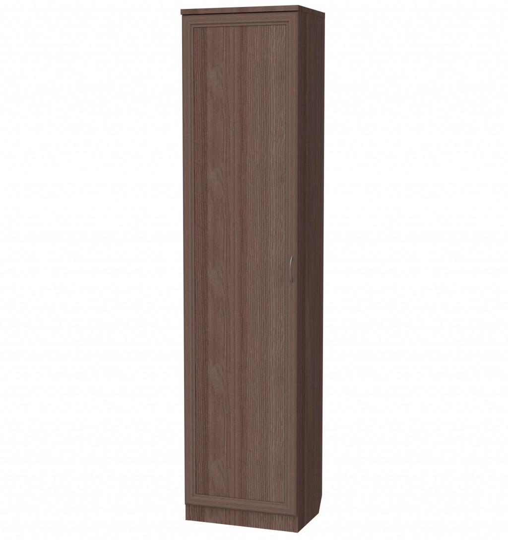 Шкаф Гарун для белья со штангой Арт. 107 Ясень шимо