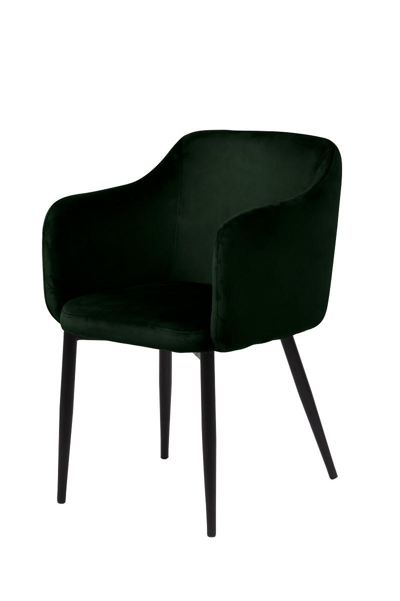Кресло Цвет Мебели UDC 8076 Зеленый