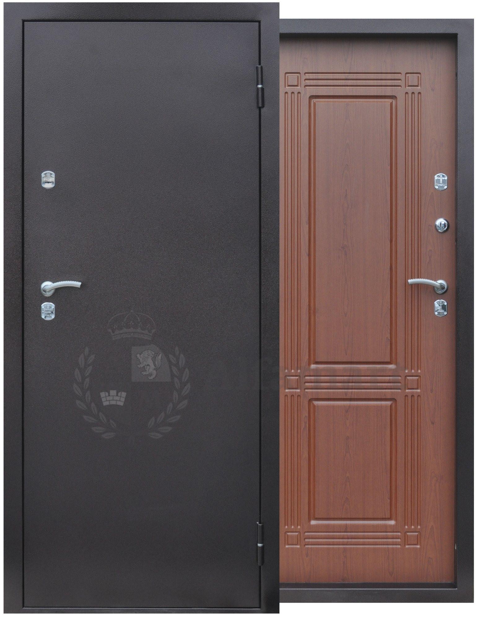 Сейф-дверь Город Мастеров МеДверь