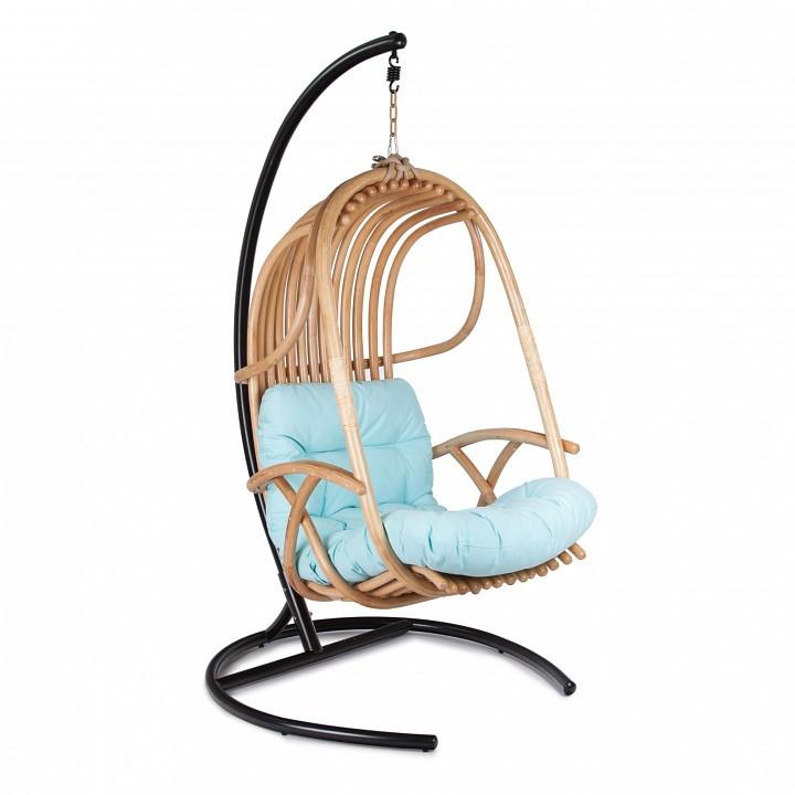 Подвесное кресло из ротанга BiGarden SWING