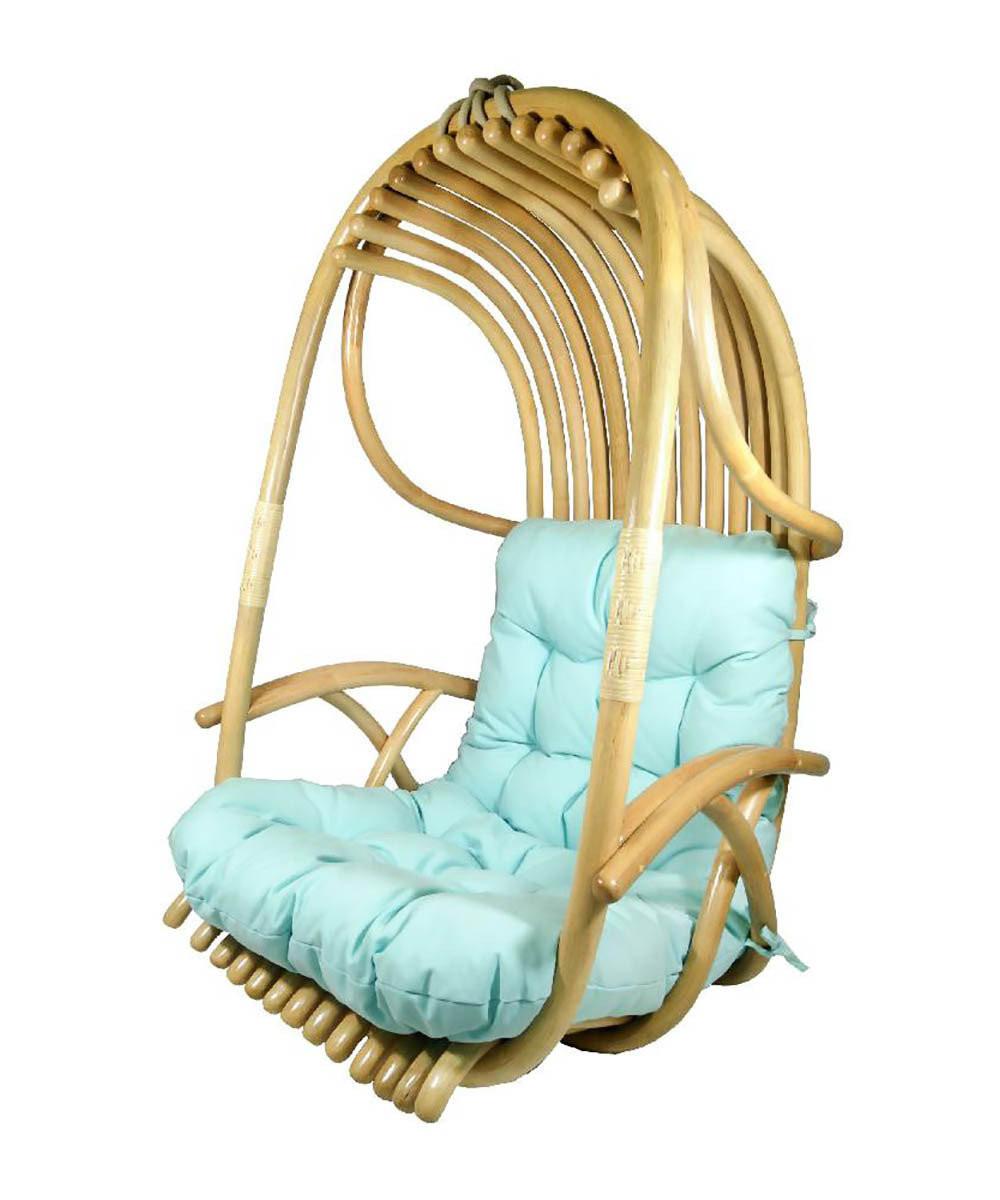 Чаша для подвесного кресла из ротанга BiGarden PKNR-1