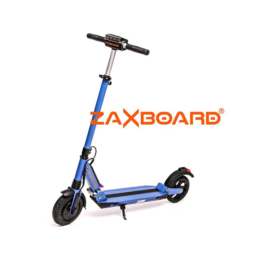 Электросамокат Zaxboard ES-8i синий