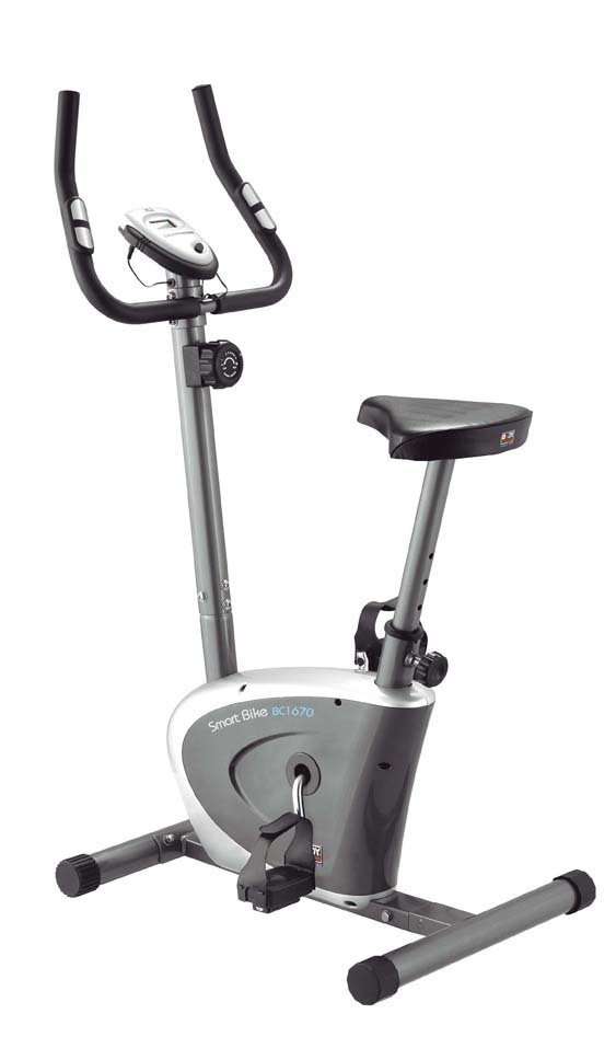 Велотренажер магнитный Body Sculpture  ВС-1670 HХ-Н