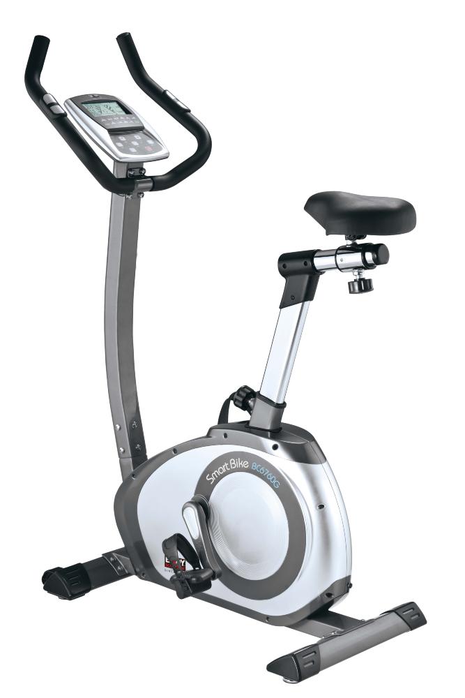 Велотренажер магнитный Body Sculpture  ВС-6760 G