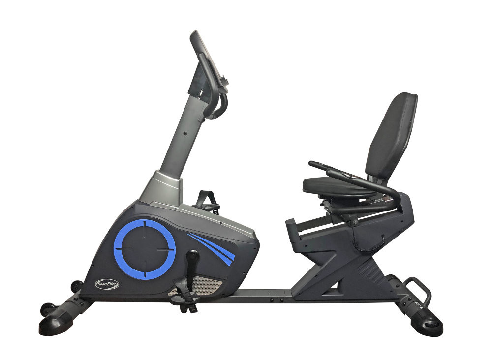 Велотренажер магнитный Sport Elit SE-C503R