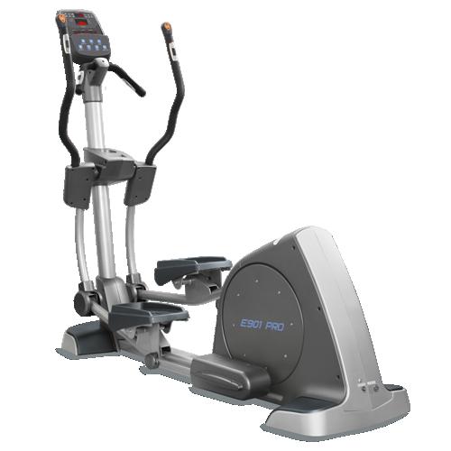 Эллиптический тренажер  ARMS BRONZE GYM E901 PRO